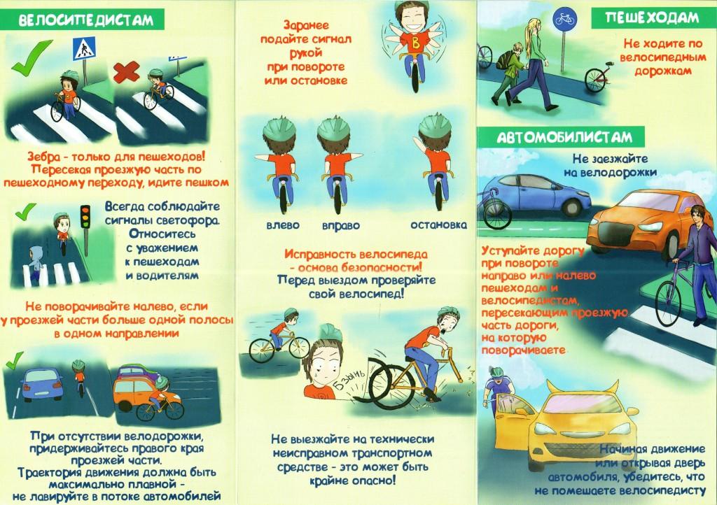 памятка-для-велосипедистов2